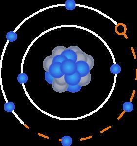 Deficient molecule