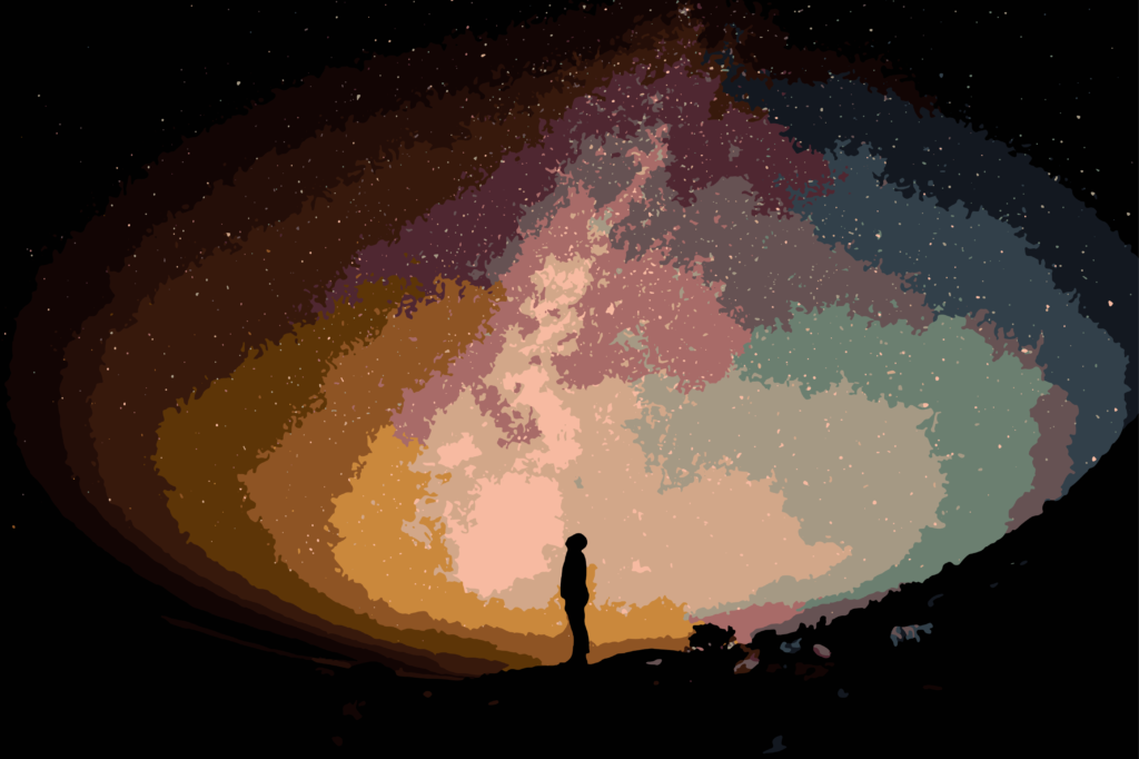 Torus of the Universe