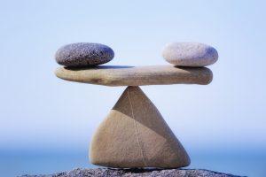karma, balance