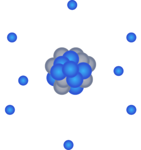 Neutral molecule