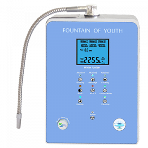 Fountain of Youth 1100