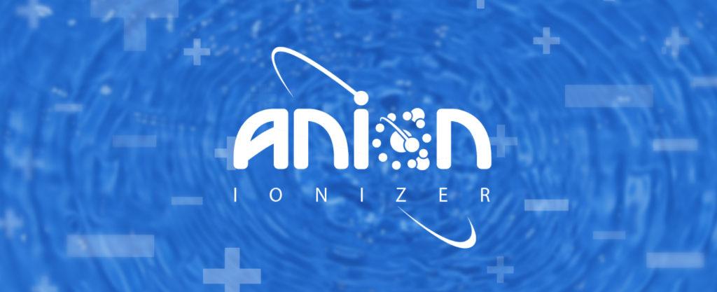 Anion Ionizer
