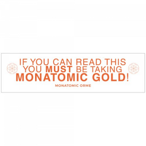 monatomic-gold-car-sticker