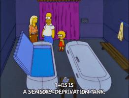 Simpsons Tank