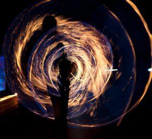 aura strengthening - Monatomic Orme