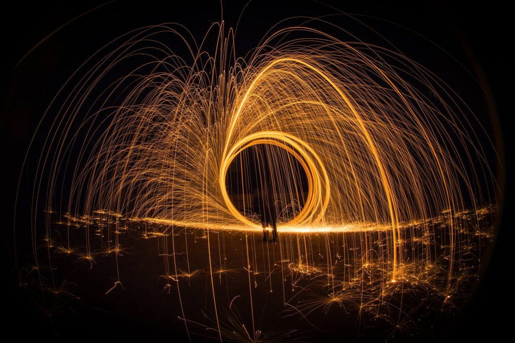Increasing The Torus Field Blog - Monatomic Orme