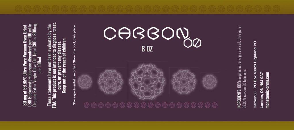 8oz - Purple Label